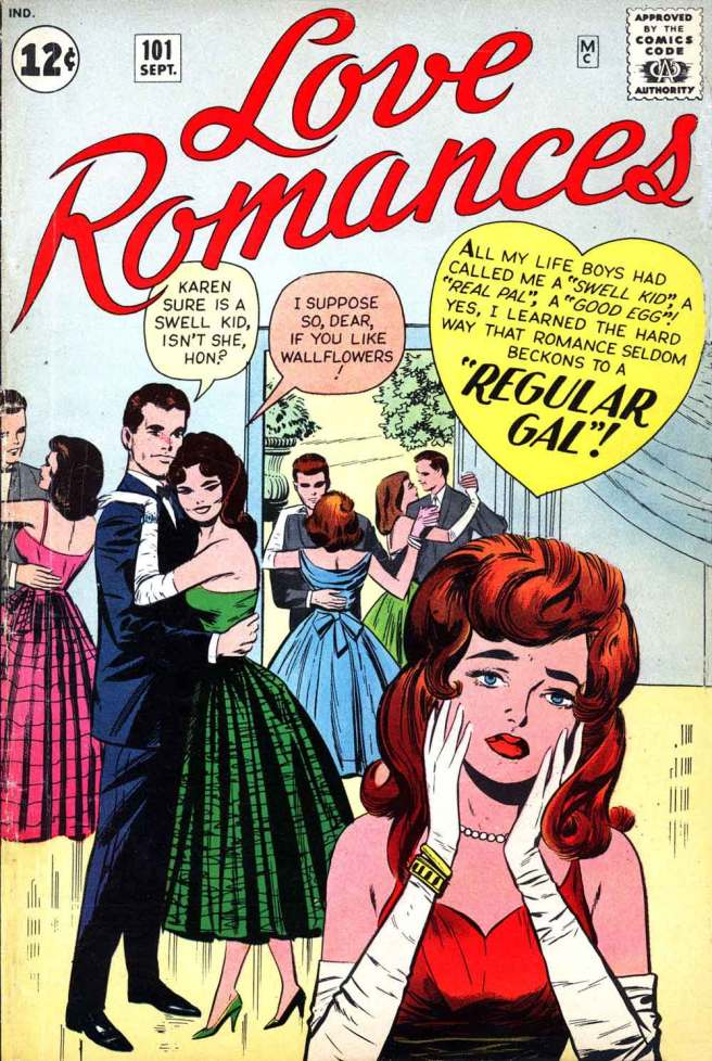 kirby romance